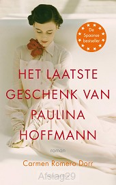 Het laatste geschenk van Paulina Hoffman