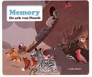 Memory ark van noach