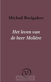 Het leven van de heer Molière