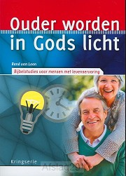 Ouder worden in Gods licht
