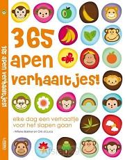 365 Apen verhaaltjes!