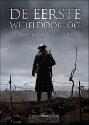 Eerste wereldoorlog Platinum ed.