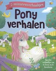 5 min. verhaaltjes Ponyverhalen