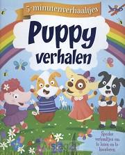 5 min. verhaaltjes Puppyverhalen