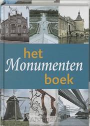 Het monumentenboek