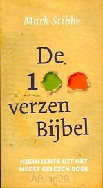 100 verzen bijbel