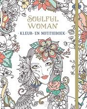 Soulful woman