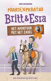 PaardenpraatTV Britt & Esra - Het avontu