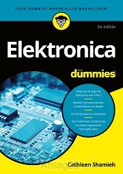 Elektronica voor Dummies, 3e editie