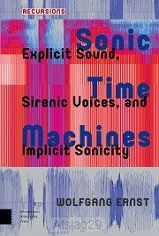 Sonic time machines