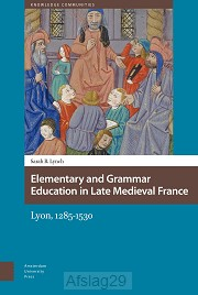 Elementary and Grammar Education in Late