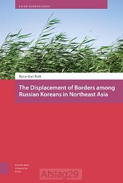 The Displacement of Borders among Russia