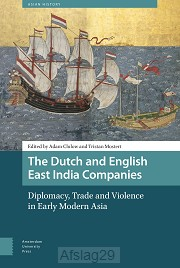 The Dutch and English East India Compani