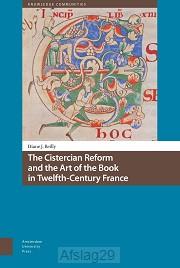 The Cistercian Reform and the Art of the