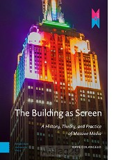 The Building as Screen