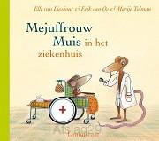 Mejuffrouw Muis in het ziekenhuis