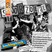 Spoorzoeken BACKINGTRACK