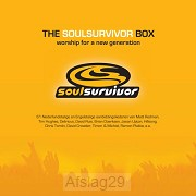 Soul survivor box