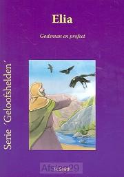 Elia Godsman en profeet