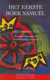 Eerste boek samuel 2 (16-31)