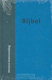 Bijbel -  harde kaft