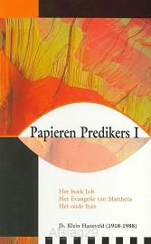 Papieren predikers 1