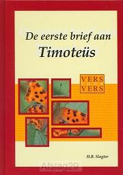 Eerste brief aan timoteus
