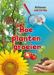 Hoe planten groeien