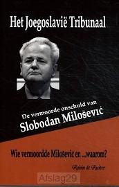 Het Joegoslavie tribunaal