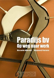 Paradijs bv - Op weg naar werk