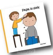 Papa is ziek