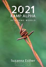 2021 Kamp Alpha