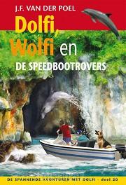 Dolfi, Wolfi en de speedbootrovers deel
