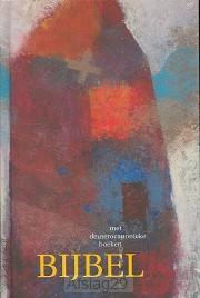 Standaard ed met Deuterocanonieke boeken