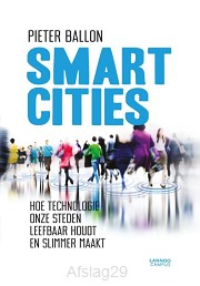 Smart cities (E-boek - ePub-formaat)
