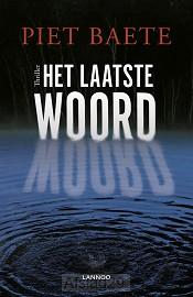 Het laatste woord (e-boek)