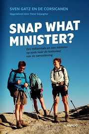 Snap What Minister? (e-boek - epub)