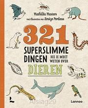 321 superslimme dingen over dieren