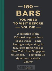 150 bars you have to visit before you di