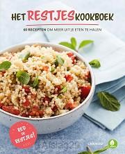 Het restjeskookboek