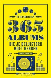 365 albums die je beluisterd moet hebben