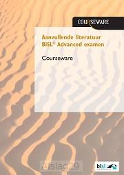 Aanvullende literatuur BiSL® Advanced ex