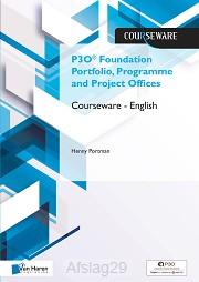 P3O® Foundation Portfolio, Programme and