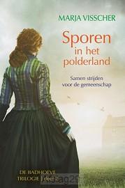 Sporen in het polderland