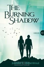 The Burning Shadow #2 Origin