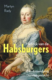 Het rijk van de Habsburgers