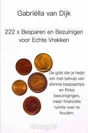 222 x Besparen en Bezuinigen voor Echte