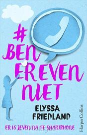 #benerevenniet