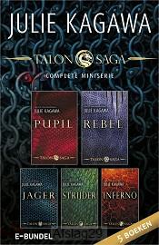 Talon saga