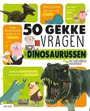 50 gekke vragen over dinosaurussen